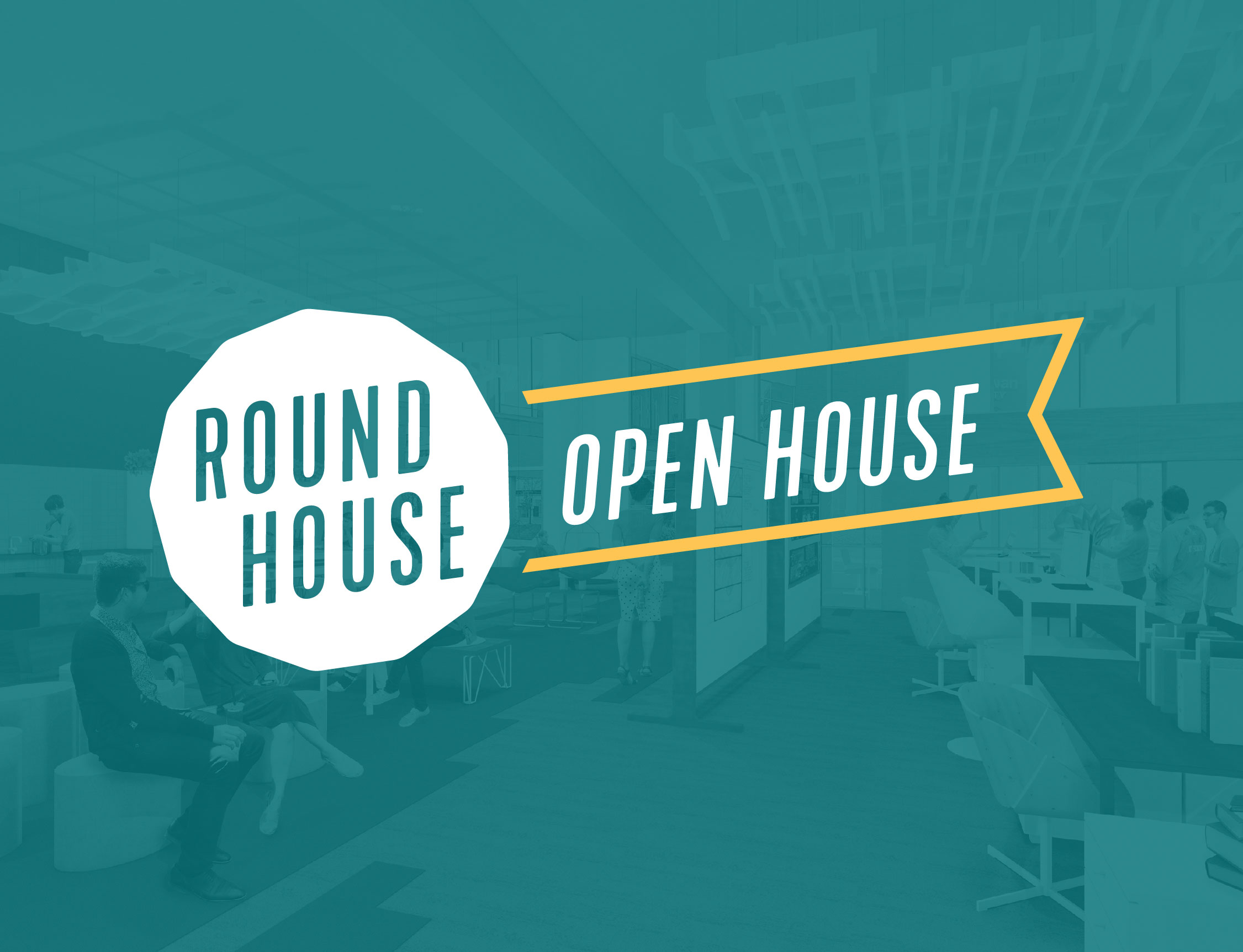 Roundhouse Open House